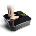Gaslight Family Chiropractic Chiropractor East Grand Rapids, MI - Customized Orthotics Scanner